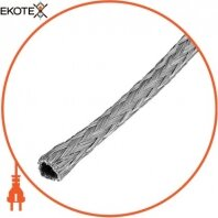 Оплетка медная луженая PLc 10x16