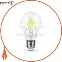 Светодиодная лампа Feron LB-63 8W E27 2700K