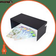 Детектор банкнот ВДС-51 черный