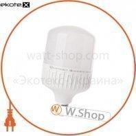 Лампа светодиодная высокомощная ЕВРОСВЕТ 30Вт 6400К EVRO-PL-30-6400-27 Е27