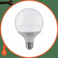 Лампа ШАР SMD LED 16W 4200K E27 1400Lm 175-250V