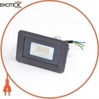Светодиодный прожектор Venom driver on board SMD 10ВТ 6000-6500K 220V Standart Slim (S4-SMD-10-Slim)