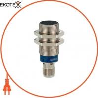 Индуктивный датчик XS1 М8 - L45мм - латунь - 2мм - 12..24VDC - М12