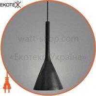 Светильник Venom подвесной 85163P/S black