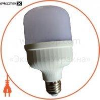 Лампа светодиодная Т125-50W 6500K