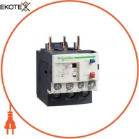 TeSys LRD thermal overload relays - 4...6 A - class 10A