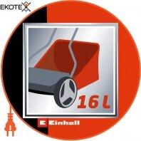 Einhell 3414112 газонокосилка ручная gc-hm 30