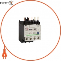 TeSys K - non differential thermal overload relays - 3.7...5.5 A - class 10A
