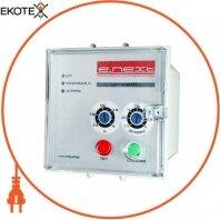 Реле дифференциального тока e.relay.klr.121