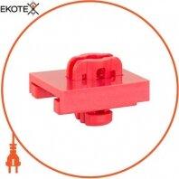 Заглушка для пломбировки автоматических выключателей e.mcb.pro.ssh