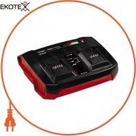 Зарядное устройство PXC Power-X-Twincharger 3 A