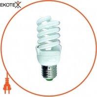Лампа энергосберегающая e.save.screw.E27.50.4200, тип screw, патрон Е27, 50W, 4200 К
