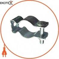 "Крепеж металлический e.industrial.pipe.clip.hang.1-1/4""  для подвески труб"