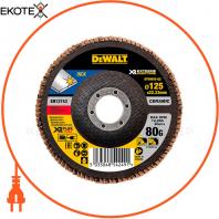 Круг шлифовальный лепестковый DeWALT DT99585