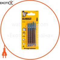 Полотно пильное для металла DeWALT DT2058
