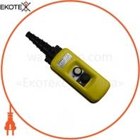 Пост тельферний ENERGIO XAC-A291 2 кнопки IP65