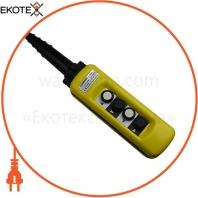 Пост тельферний ENERGIO XAC-A491 4 кнопки IP65
