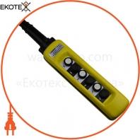 Пост тельферний ENERGIO XAC-A671 6 кнопок IP65