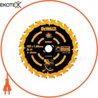 Диск пильный EXTREME DeWALT DT10300