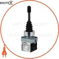 Кнопка-манипулятор ENERGIO PA12 с фиксацией 2NO