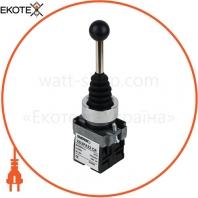 Кнопка-манипулятор ENERGIO PA22 без фиксации 2NO