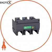 energy sensor, PowerTag Monoconnect, 630 A, 3P
