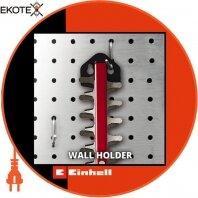 Einhell 3410920 кусторез аккумуляторный arcurra
