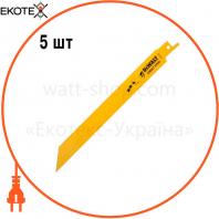 Полотно пильное для металла DeWALT DT2353