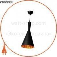 Светильник потолочный WC 0912-01 алюминий
