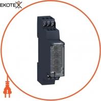 Реле контролю чергування обриву асиметрії фаз RM17-TE