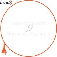 Стяжка кабельная 3 * 150 белая (100 шт)