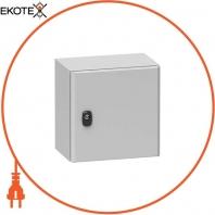 Шкаф S3D с платой 4х3х1.5