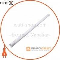 Светильник светодиодный линейный ЕВРОСВЕТ 36Вт 6400К EV-LS-36 IP20