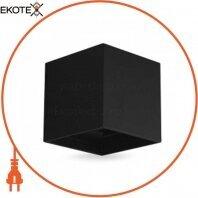 Архитектурный светильник Feron DH012 черный