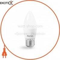 Светодиодная лампа Feron LB-737 6W E27 2700K
