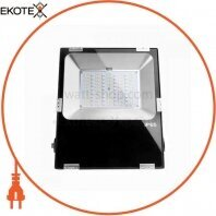 Світлодіодний прожектор Mi-Light 50Вт, RGB + CCT, WI-FI, (2.4 GHz)