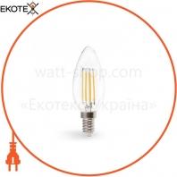 Светодиодная лампа Feron LB-160 7W E14 2700K