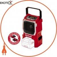 Радио аккумуляторное TE-CR 18 Li - Solo