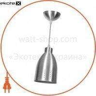 Светильник потолочный WC 0906-01 алюминий