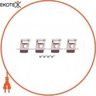 Комплект крепления для гипсокартона e.LED PANEL.600.fix.kit