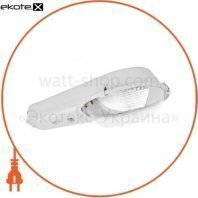 Світильник DELUX КСУ-2772 Е27 (корпус св-ка - пластик/розсіювач – полікарбонат РС)