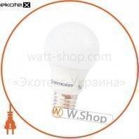 Лампа светодиодная ЕВРОСВЕТ 7Вт 3000К A-7-3000-27 Е27