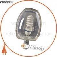 Светильник консольный евросвет EVRO-HELIOS-105-27 под лампу, Е27