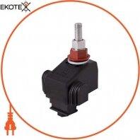 Ответвительный прокалывающий зажим clamp.type.D.10.150 для ограничителей перенапряжения PZ-A 10-150 кв. мм