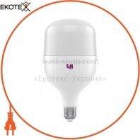 Лампа светодиодная промышленная PA20S TOR 48W E27 6500K алюмопласт. корп. 18-0191