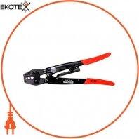 Инструмент e.tool.crimp.hx.16.6.16 для обжима неизолированных наконечников 6-16 кв. мм
