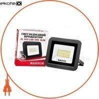 Прожектор светодиодный MAGNUM FL ECO LED 50Вт slim 6500К IP65