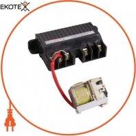 Дополнительный расцепитель минимального напряжения e.industrial.ukm.250Sm/250SL.QY