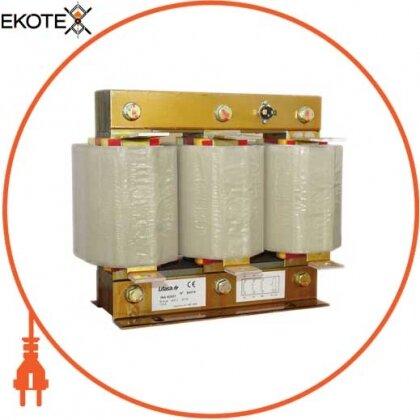 Enext INA40207 дроссель трёхфазный 20 квар, 400в, 7%