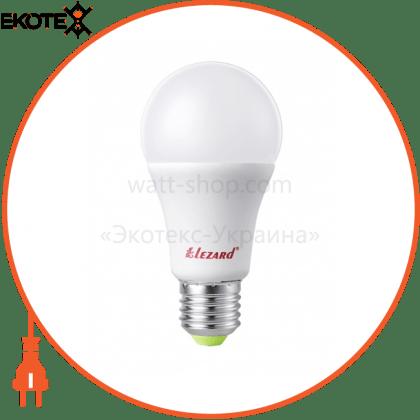 LED Глоб 442-A60-2711 Цвет 4200K 11W - E27 - 900lm - 220V~